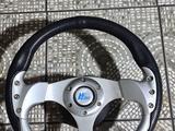 Спортивный руль на BMW БМВ за 18 000 тг. в Усть-Каменогорск