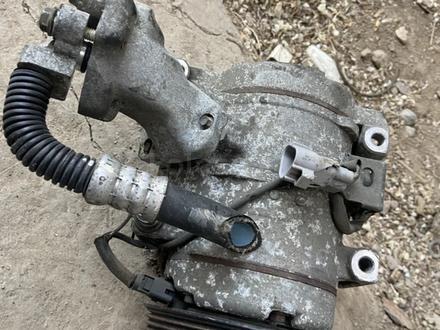 Насос компрессор кондиционера на двигатель 2 AZ-FE за 28 000 тг. в Алматы