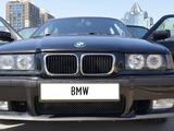 BMW 320 1993 года за 3 300 000 тг. в Алматы – фото 2