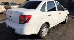 ВАЗ (Lada) Granta 2190 (седан) 2012 года за 2 350 000 тг. в Караганда