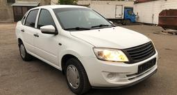 ВАЗ (Lada) Granta 2190 (седан) 2012 года за 2 350 000 тг. в Караганда – фото 4
