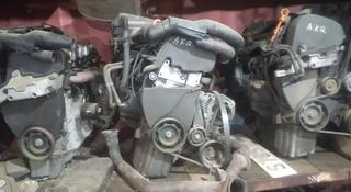 Двигатель Golf 4.1.4. AKQ за 150 000 тг. в Нур-Султан (Астана)