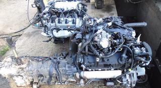 Двигатель Toyota Hulix SURF 130 4runner за 7 777 тг. в Алматы