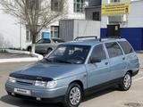 ВАЗ (Lada) 2111 (универсал) 2004 года за 730 000 тг. в Петропавловск