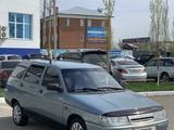 ВАЗ (Lada) 2111 (универсал) 2004 года за 730 000 тг. в Петропавловск – фото 2