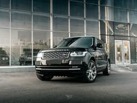Land Rover Range Rover 2014 года за 29 800 000 тг. в Алматы