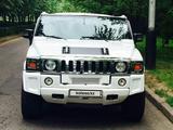 Hummer H2 2006 года за 7 500 000 тг. в Алматы