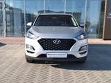 Hyundai Tucson 2019 года за 10 580 000 тг. в Атырау – фото 2