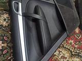 Дверные карты Porsche Cayenne за 25 000 тг. в Алматы – фото 4