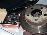 Тормозной диск задний Golf 4 за 5 000 тг. в Алматы