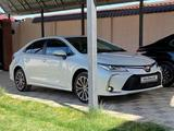 Toyota Corolla 2019 года за 10 900 000 тг. в Шымкент
