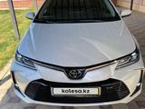 Toyota Corolla 2019 года за 10 900 000 тг. в Шымкент – фото 4