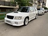 Subaru Forester 2001 года за 3 300 000 тг. в Шымкент