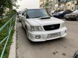 Subaru Forester 2001 года за 3 300 000 тг. в Шымкент – фото 2