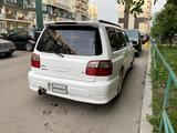 Subaru Forester 2001 года за 3 300 000 тг. в Шымкент – фото 4