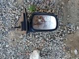 Зеркало правое механическое за 5 000 тг. в Алматы