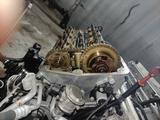 Двигатель на BMW X5 4.4 M62 за 700 000 тг. в Тараз – фото 3