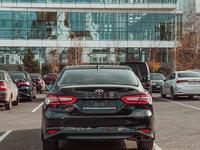 Toyota Camry 2019 года за 14 950 000 тг. в Нур-Султан (Астана)