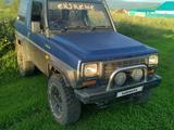 Daihatsu Rocky 1991 года за 2 800 000 тг. в Усть-Каменогорск