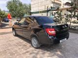 ВАЗ (Lada) 2190 (седан) 2015 года за 2 050 000 тг. в Уральск – фото 5
