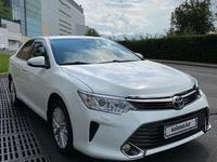 Toyota Camry 2014 года за 9 700 000 тг. в Алматы