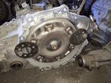 АКПП Toyota U241E 2AZFE ESTIMA 4ступка 2WD за 180 000 тг. в Тараз – фото 4