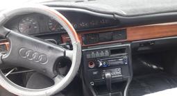 Audi 100 1990 года за 800 000 тг. в Алматы