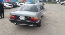 Audi 100 1990 года за 800 000 тг. в Алматы – фото 2
