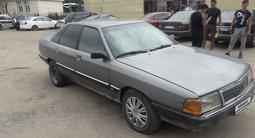 Audi 100 1990 года за 800 000 тг. в Алматы – фото 3