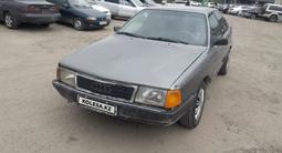 Audi 100 1990 года за 800 000 тг. в Алматы – фото 4