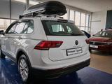 Volkswagen Tiguan Respect (4WD) 2021 года за 15 030 000 тг. в Уральск – фото 3