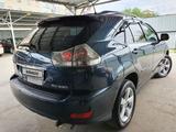 Lexus RX 330 2004 года за 7 200 000 тг. в Алматы – фото 4