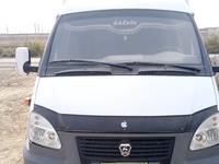 ГАЗ ГАЗель 2007 года за 3 500 000 тг. в Шымкент