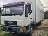MAN  163 1998 года за 6 000 000 тг. в Шымкент – фото 2