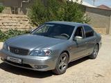 Nissan Maxima 2003 года за 2 200 000 тг. в Жанаозен – фото 2