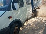 ГАЗ ГАЗель 2007 года за 2 500 000 тг. в Туркестан