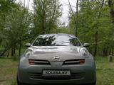 Nissan Micra 2003 года за 1 950 000 тг. в Караганда – фото 5