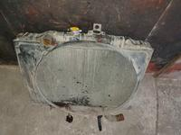 Радиатор 4d56 за 15 000 тг. в Алматы
