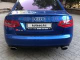 Audi RS 6 2009 года за 12 200 000 тг. в Алматы – фото 3