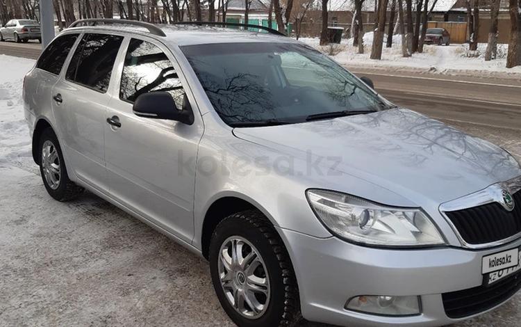 Skoda Octavia 2013 года за 3 800 000 тг. в Нур-Султан (Астана)