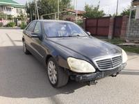 Mercedes-Benz S 350 2003 года за 2 800 000 тг. в Алматы