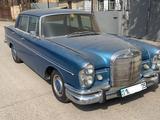 Mercedes-Benz S 280 1959 года за 7 600 000 тг. в Алматы