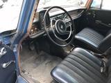 Mercedes-Benz S 280 1959 года за 7 600 000 тг. в Алматы – фото 2