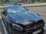Mercedes-Benz S 400 2017 года за 50 000 000 тг. в Алматы