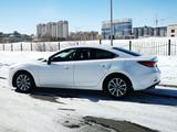 Mazda 6 2013 года за 8 000 000 тг. в Нур-Султан (Астана)