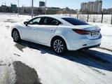 Mazda 6 2013 года за 8 000 000 тг. в Нур-Султан (Астана) – фото 3
