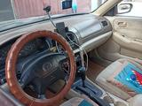Mazda 626 1998 года за 1 850 000 тг. в Алматы – фото 2