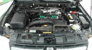 Двигатель 6g72 за 1 100 тг. в Актобе