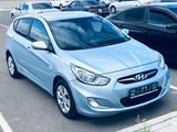 Hyundai Accent 2012 года за 4 000 000 тг. в Нур-Султан (Астана)