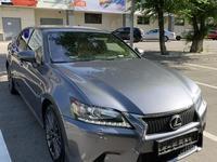 Lexus GS 350 2012 года за 12 500 000 тг. в Алматы